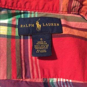 Boys Polo Ralph Lauren